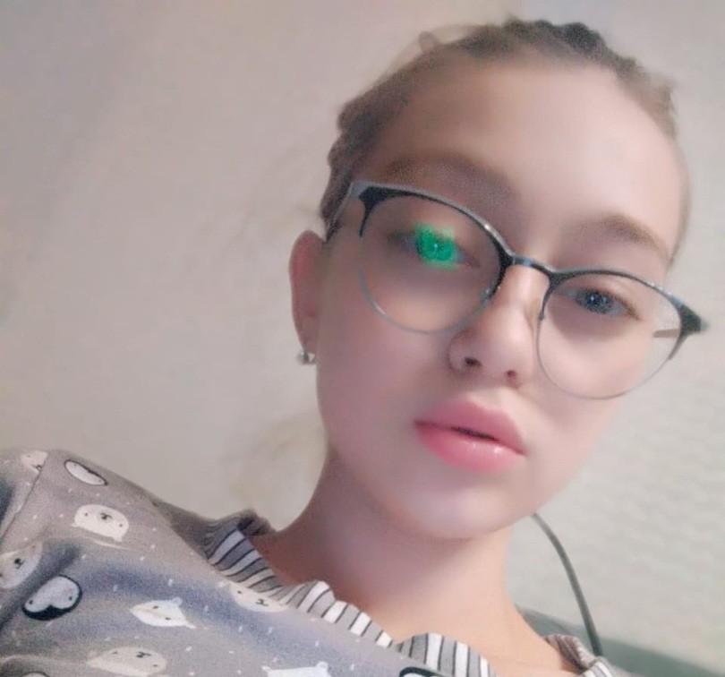 13-летняя девочка ушла из дома в Твери и не вернулась