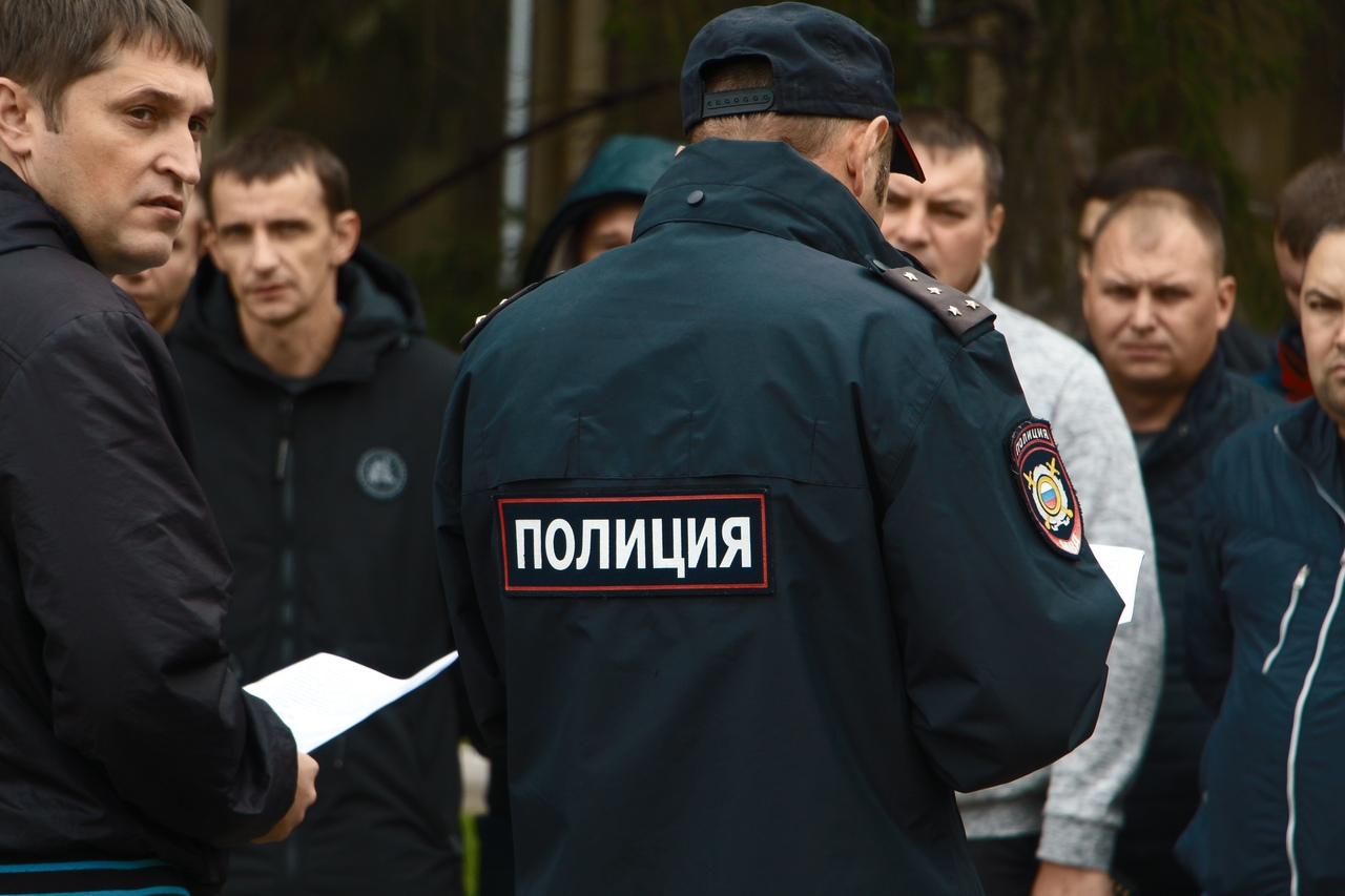 В Тверской области судят членов ОПГ, грабивших большегрузы
