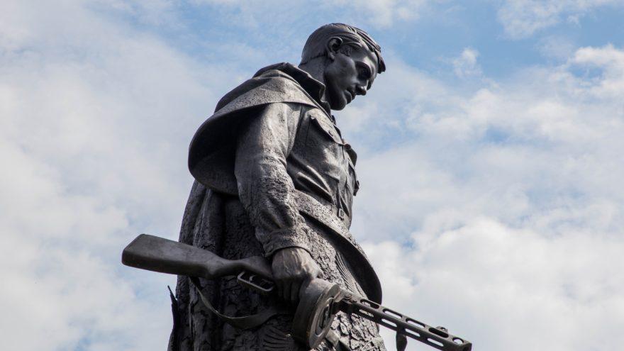Ржевский мемориал в Тверской области объединит Россию и Белоруссию