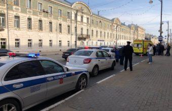 Женщина, которую сбил молодой водитель в Твери, погибла