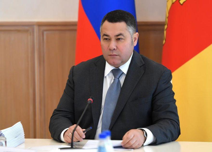 Тверским предпринимателям выдали займов больше чем на 400 миллионов рублей