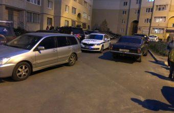 В Твери 8-летний мальчик на самокате врезался во внедорожник
