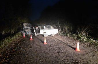 Пьяный водитель ВАЗа попал в серьезную аварию в Тверской области