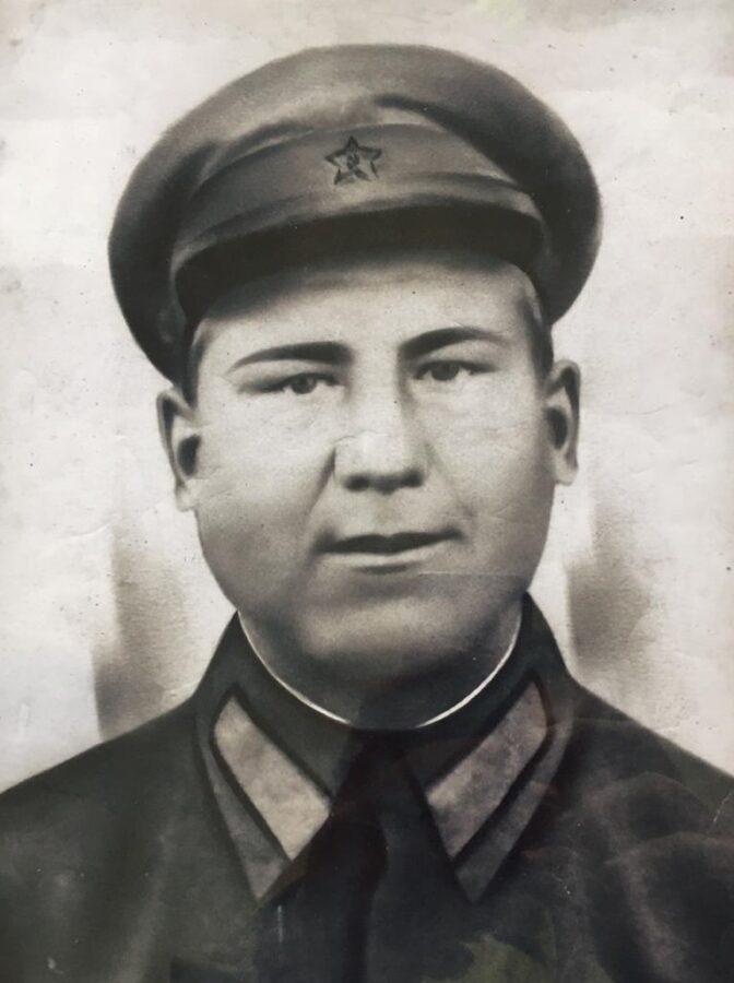 Родные солдата, погибшего под Ржевом, только сейчас узнали о родстве