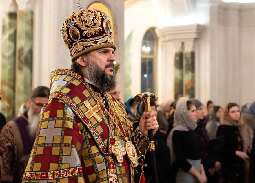 Тверской митрополит приедет на место явления чуда
