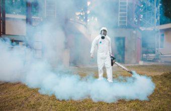 Тайный студент и дезинфектор: кем могут работать жители Тверской области в пандемию