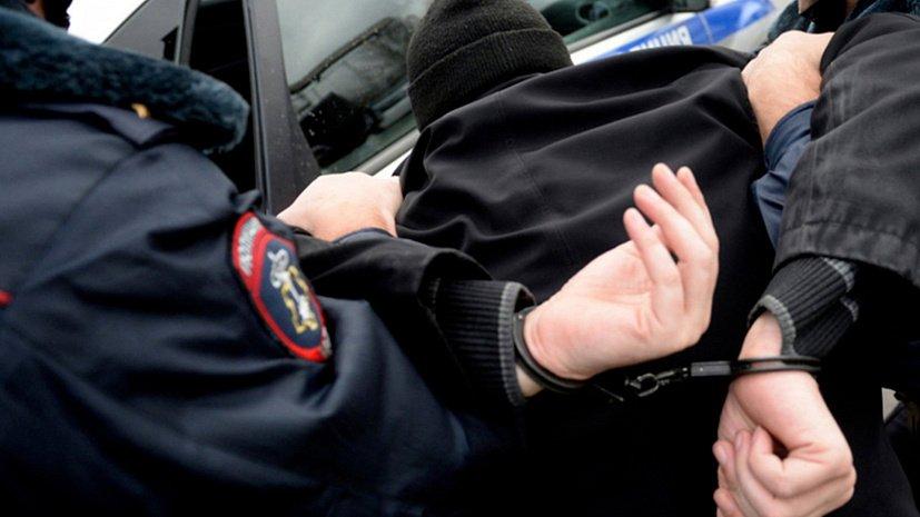 Пьяный пешеход набросился на сотрудника ДПС в Тверской области