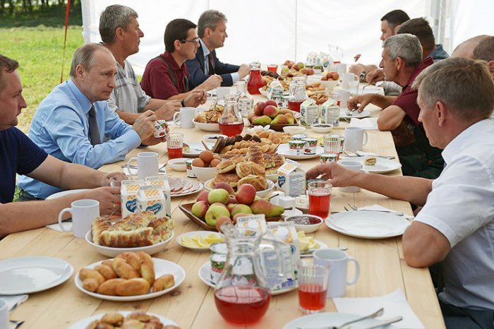 От мяса до дата-центров: что производят в Тверской области крупнейшие инвесторы