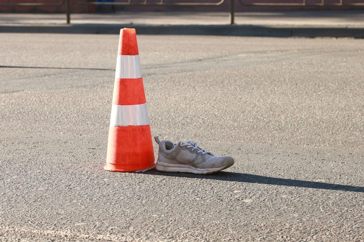 Статистика растёт: плюс один сбитый пешеход в Тверской области