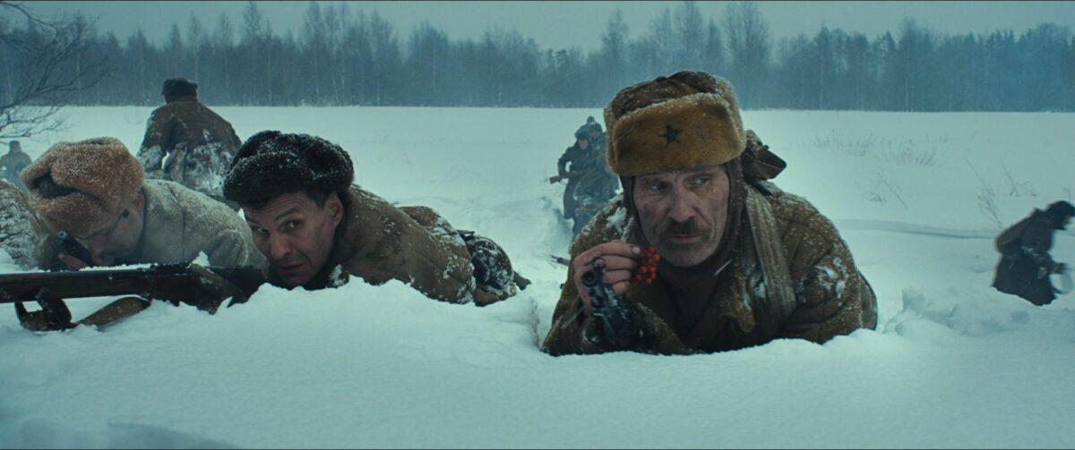 """Фильм """"Ржев"""" получил главный приз на кинофестивале в Испании"""