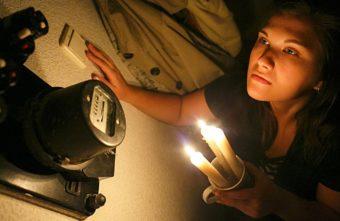 Директора УК в Тверской области оштрафовали за отсутствие света в квартире