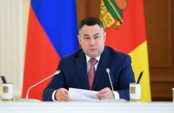 В Тверской области начались рейды по проверке наличия масок