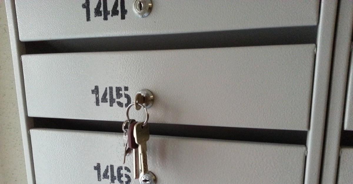 В Твери вор вскрыл квартиру ключом из почтового ящика