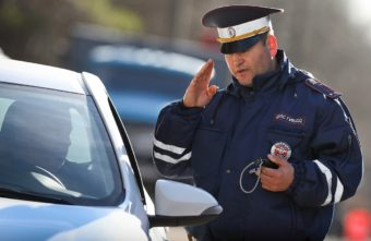 В Тверской области водитель не смог доказать, что был трезв