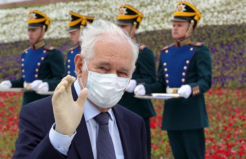 Заразишься и отравишься: самые нелепые слухи о масках