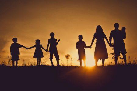 7 400 многодетных семей Тверской области получают выплаты на детей