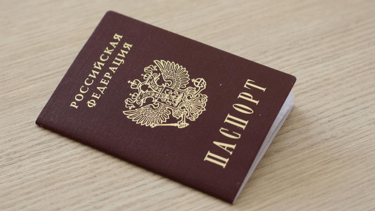Жительница Тверской области наврала, что у нее украли паспорт