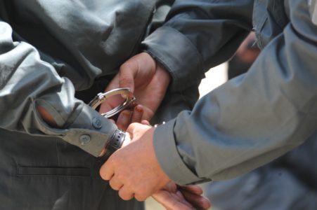 17-летний парень из Тверской области купил наркотики и попался