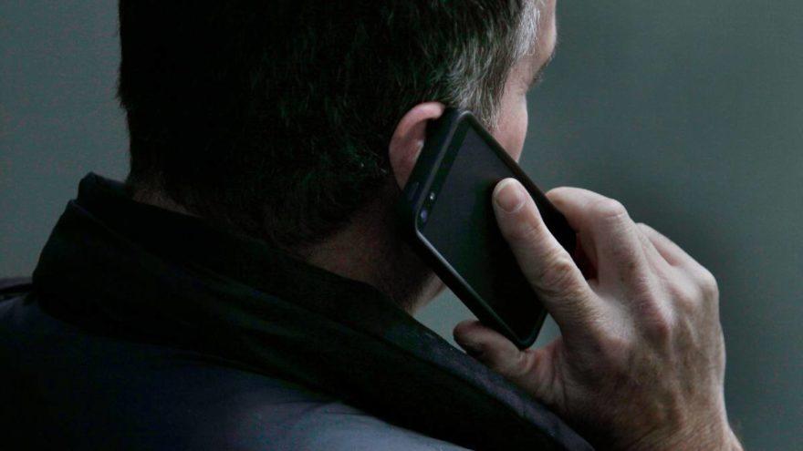 Тверские полицейские рассказали, почему нельзя разговаривать со службой безопасности банка