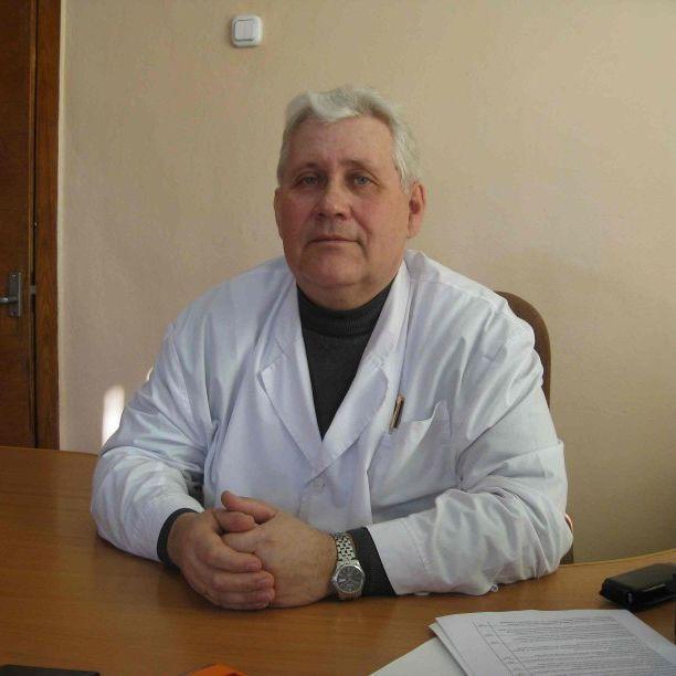 Один из самых известных врачей Твери умер от коронавируса