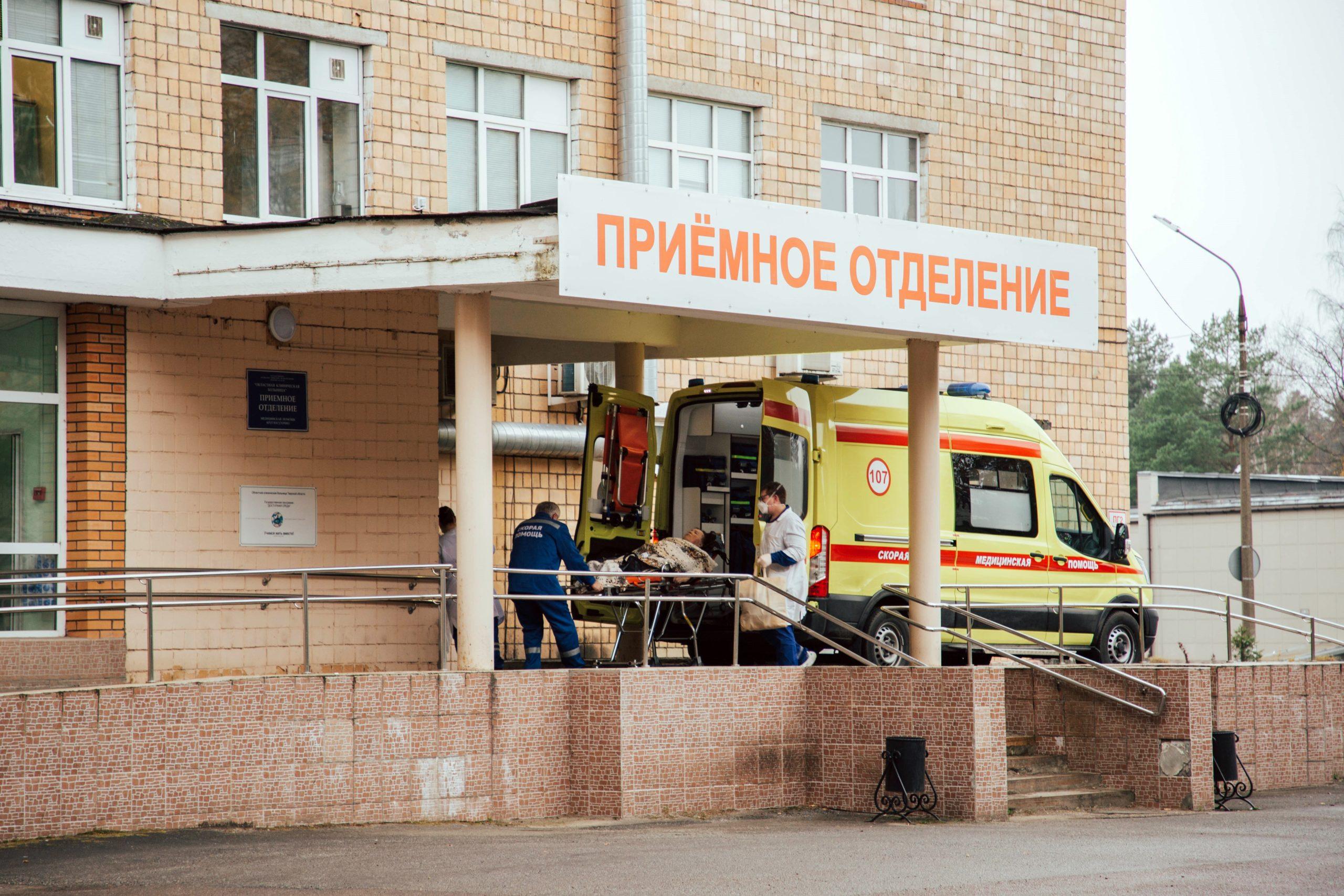 День уколотого сурка: тверской журналист повторно привился от коронавируса
