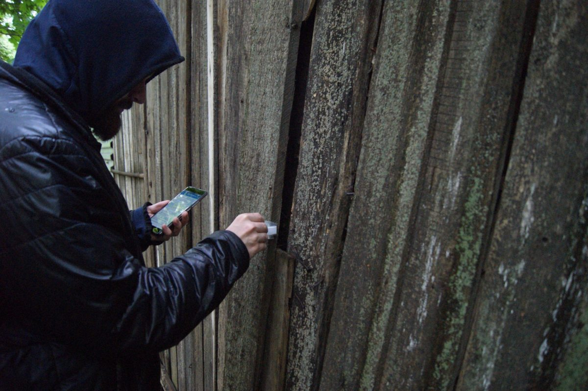 Четыре года отсидит житель Тверской области за попытку продать наркотик
