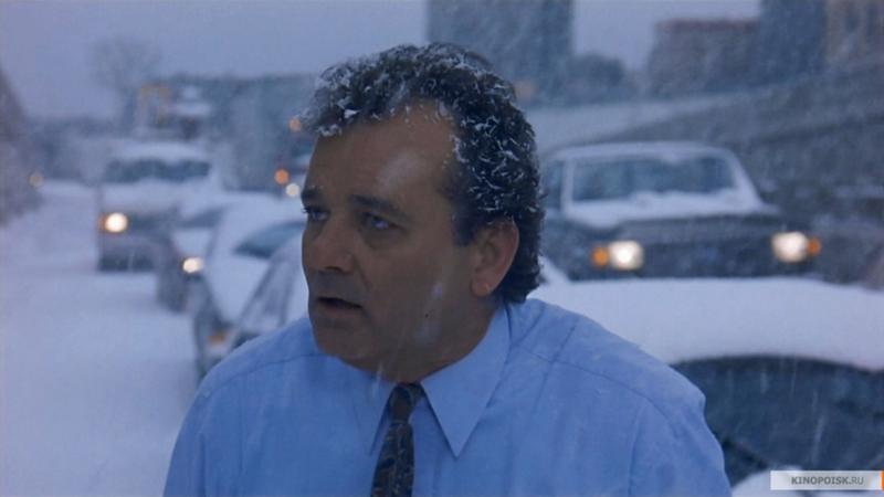 Тверских водителей предупреждают о мокром снеге и гололедице