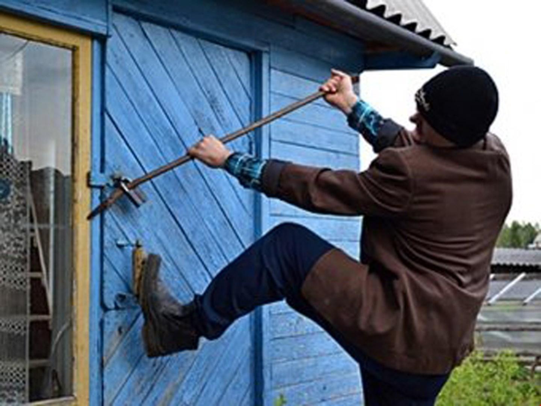 В Тверской области дали два года мужчине, который ограбил печку