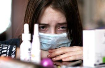 """Разницу между """"простудой"""" и гриппом объяснил тверской Роспотребнадзор"""