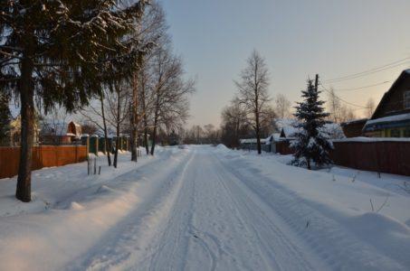 Контора пишет: в Тверской области местную власть наказали за молчание