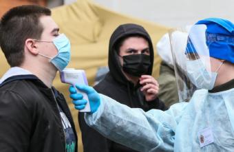 Главный эпидемиолог Тверской области рассказал, когда ковид пойдет на спад