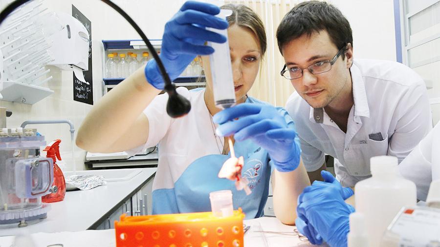 Тверские ученые подали заявки на получение премии за выдающиеся достижения