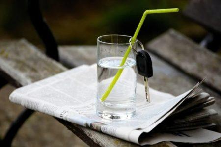 За повторную пьяную езду в Тверской области будут отбирать автомобили