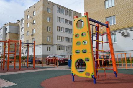 Площадки, фонари, дороги: в Тверской области реализуют ещё 6 местных инициатив