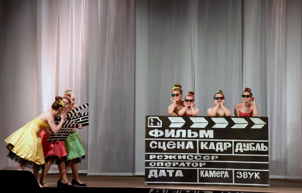 Клубные работники Тверской области отмечают профессиональный праздник