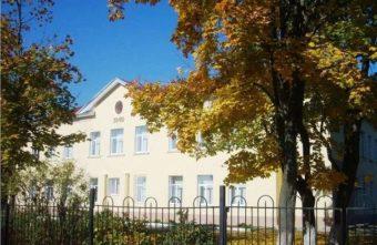 Школа в Тверской области ушла на дистанционное обучение