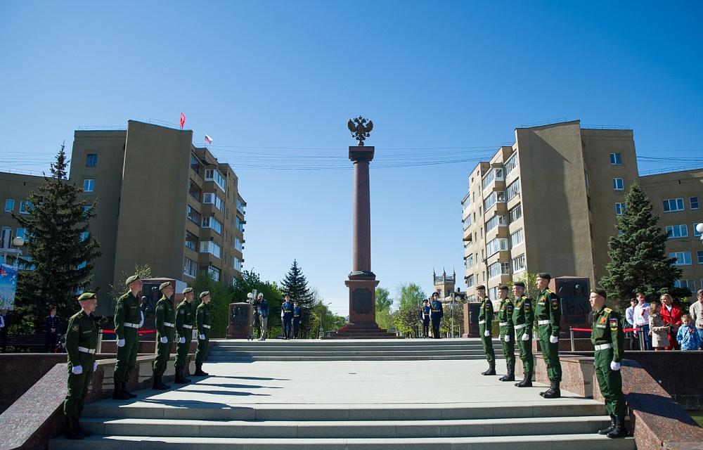 Город воинской славы: исторический путь Твери к почетному званию