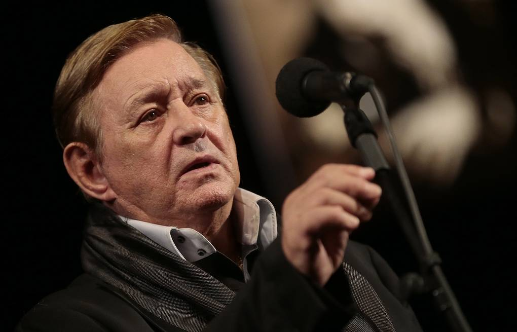 Умер режиссер Роман Виктюк, карьера которого тесно связана с Тверью