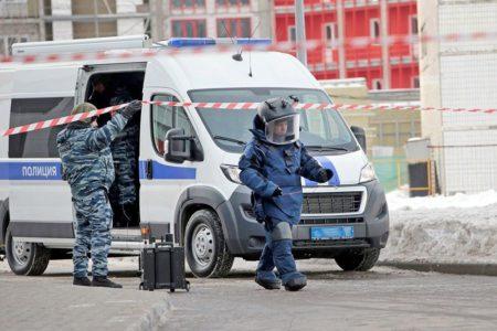 Житель Санкт-Петербурга хотел взорвать в Твери ещё не построенное метро