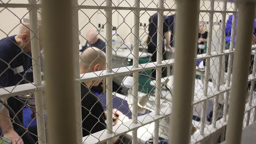 Житель Тверской области получил 11 лет за покушение на преступление