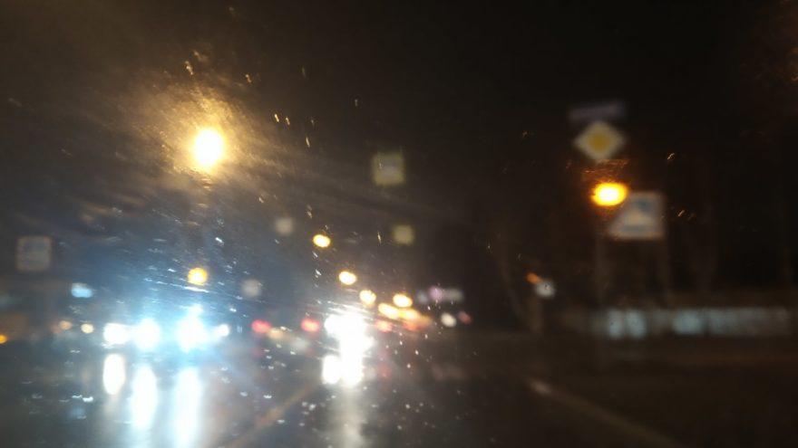 В твери отключили светофор на Третьяковском переулке