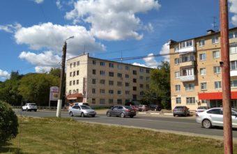 Общественники Твери поддерживают переименование проспекта 50 лет Октября в проспект Николая Корыткова