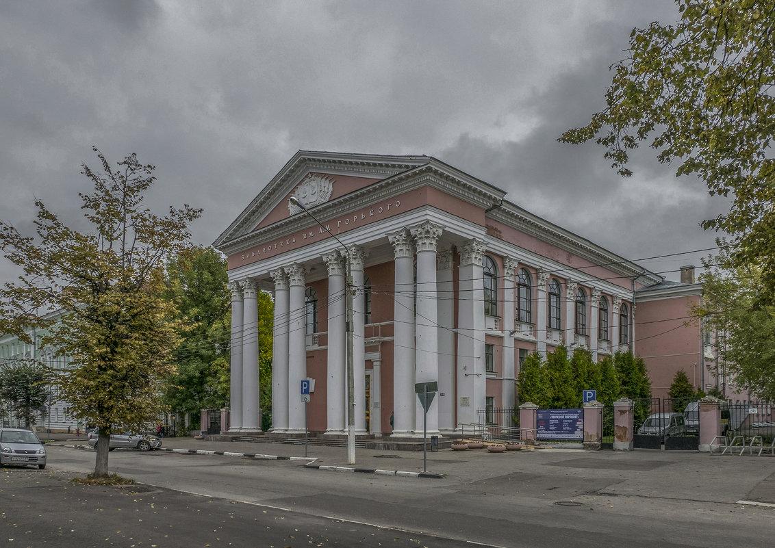 Деньги на покупку оборудования для оцифровки антикварных книг выделили в Тверской области