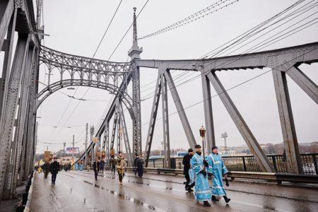 Впервые за 15 лет в Твери отменили крестный ход 4 ноября