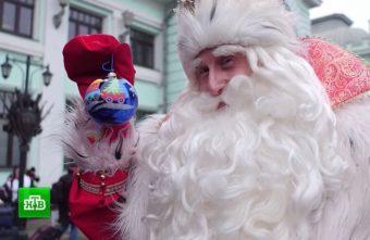 Деда Мороза в Тверской области всё-таки не будет