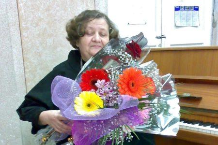В Твери ушла из жизни МарьПална – один из самых любимых педагогов