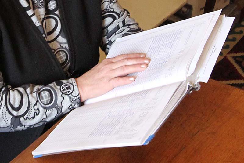 В Тверской области директор гимназии совершила подлог, чтобы увеличить зарплатный фонд