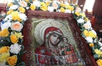 Затерянные в глуши: знакомим с святынями Казанской Божьей Матери, расположенными в Тверской области