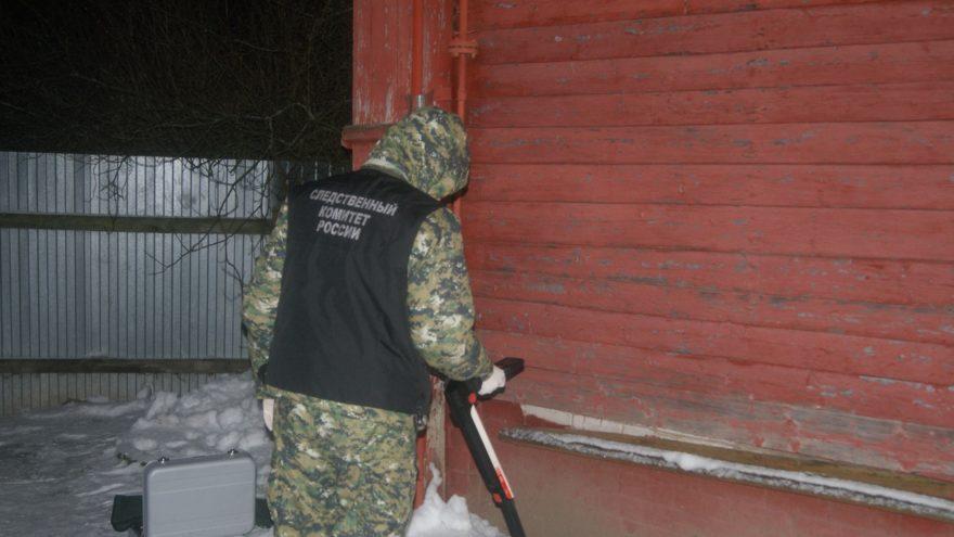 В Твери началось судебное следствие по делу о двойном убийстве