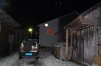 На 80-летнюю пенсионерку из Тверской области совершили разбойное нападение